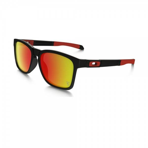 Oakley Catalyst™ Scuderia Ferrari® Collection