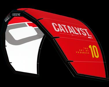 Ozone Catalyst V3