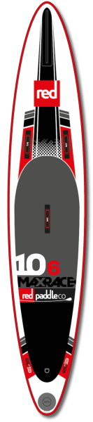 Red Paddle Max Race 2016