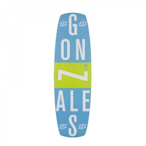 North Gonzales 2016