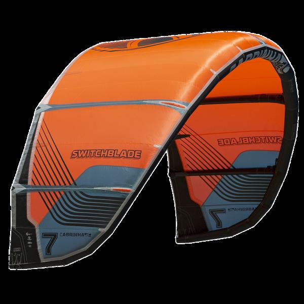 Cabrinha Switchblade 2020 Orange