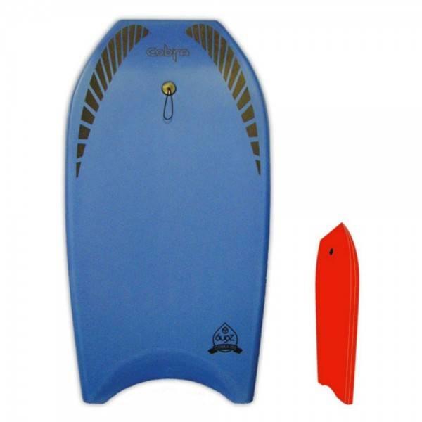 BUGZ Bodyboard COBRA