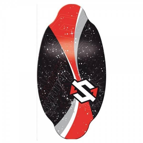 SkimOne Skimboard 100cm Avatar Twintip Red