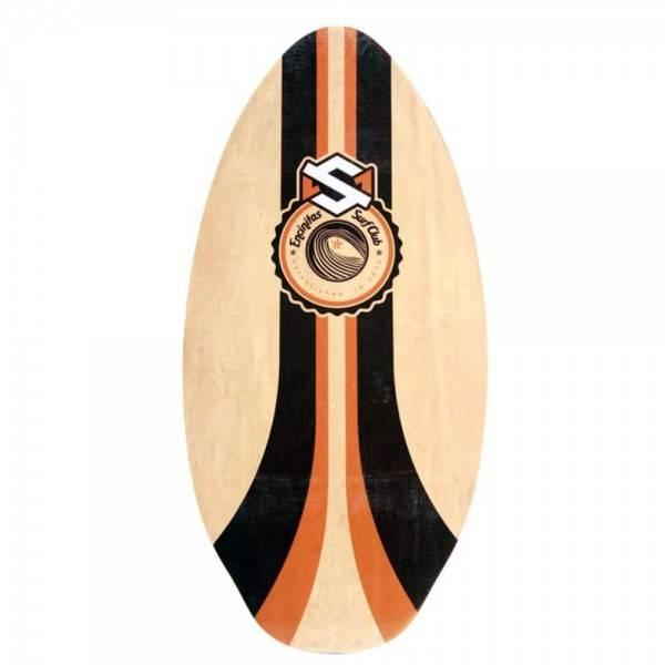 SkimOne Skimboard 105cm Encinitas Orange