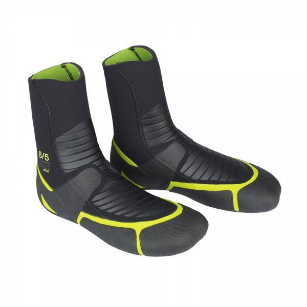 ION Plasma Boots