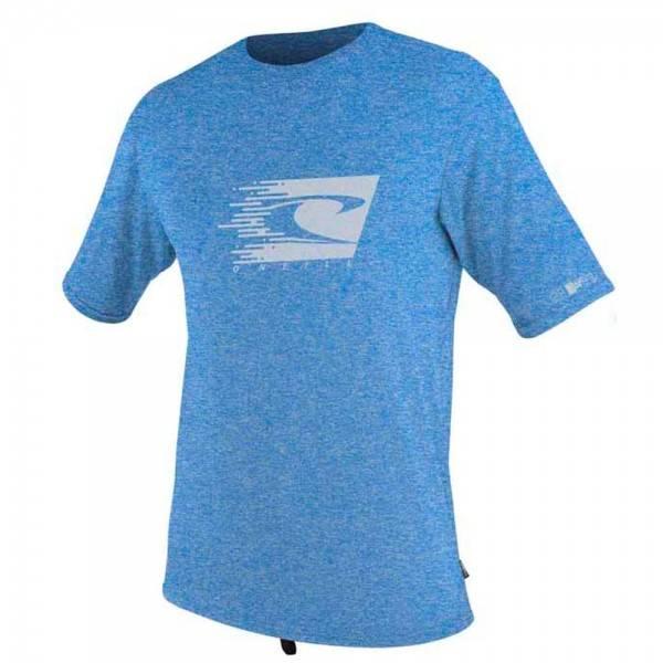 O'Neill Youth 24-7 Hybrid S/S Shirt
