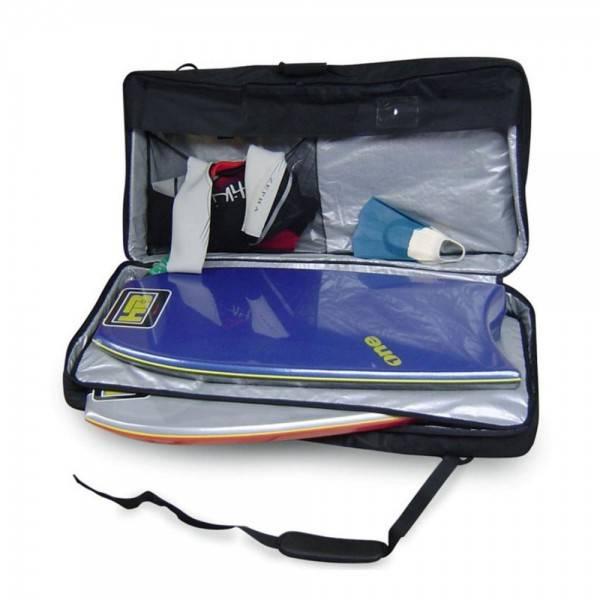 Tiki Bodyboard Bag TRAVELLER DELUXE Rucksack