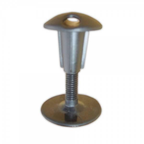 Bodyboard Leash Plug
