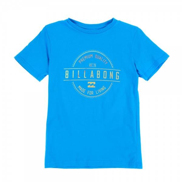 Billabong Found Boy T-Shirt