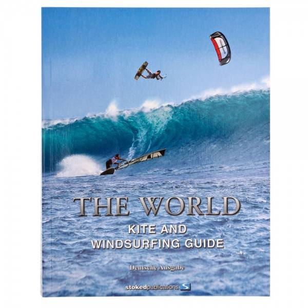 Kite and Windsurf Guide World