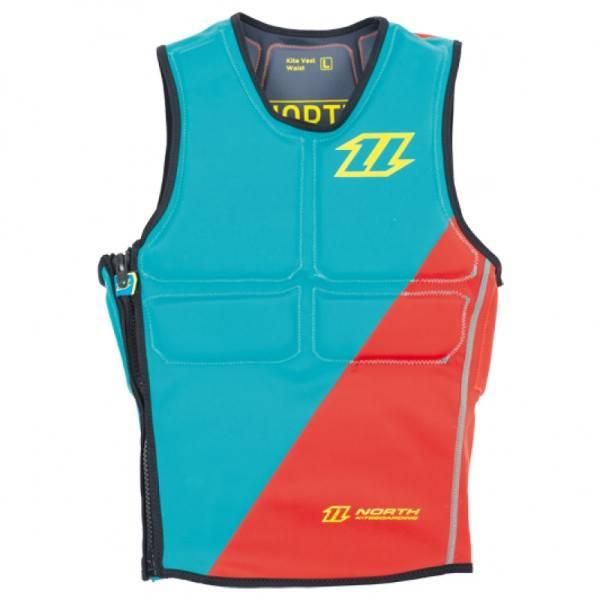 North Waist Kite Vest 2014