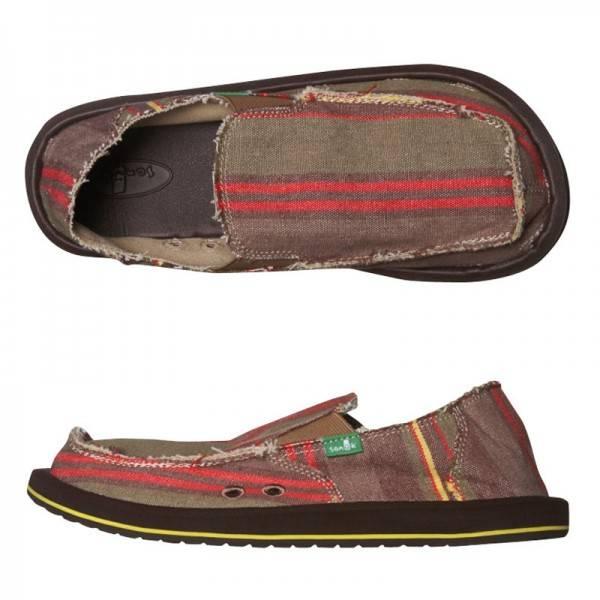 Sanuk Donny Sandals