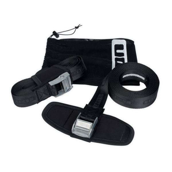 ION Roof Straps