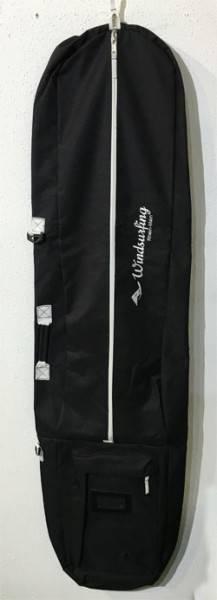 Trans Star Boardbag mit Windsurfing Rhein-Main Druck