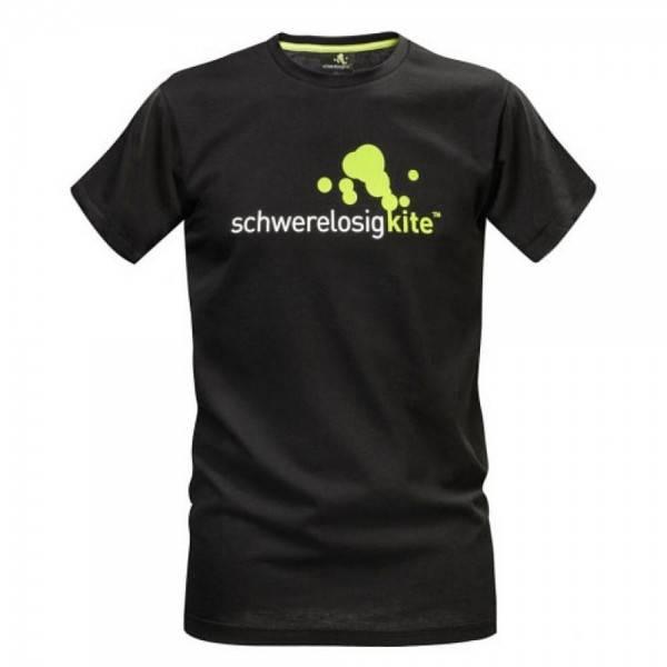 Schwerelosigkite Men Shirt Logo