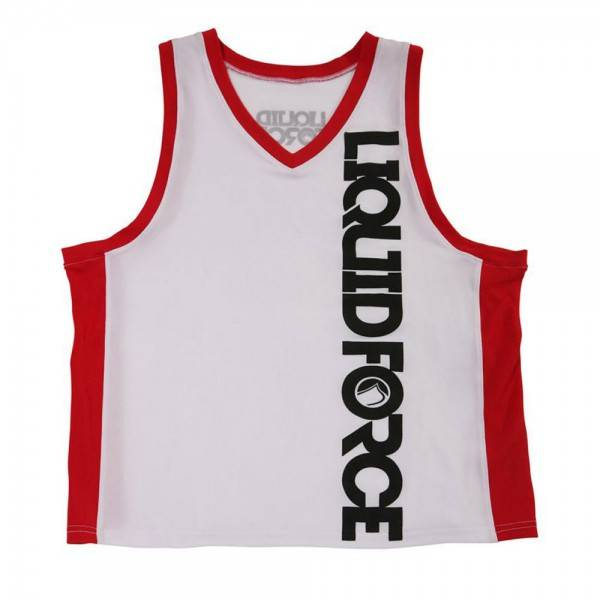 Liquid Force Push It Ride Tank