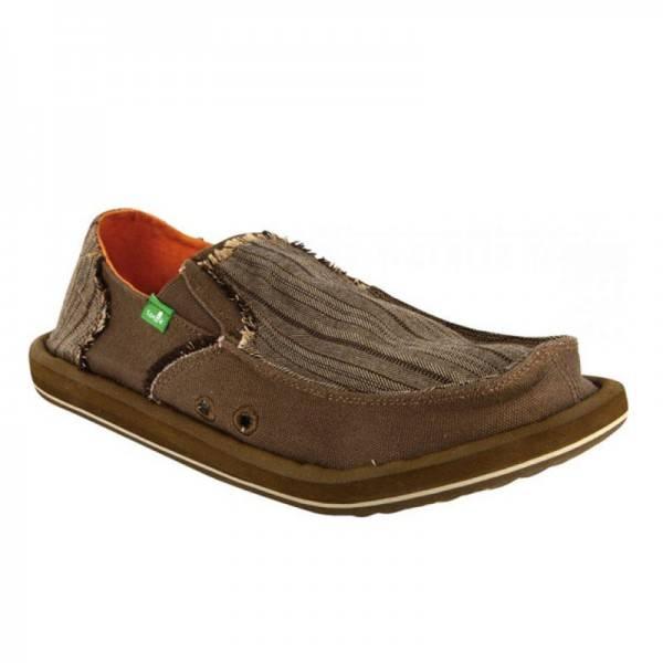 Sanuk Grifter Sandals