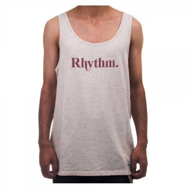 Rhythm Flagship Singlet