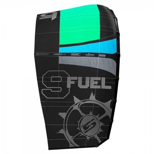 Slingshot Fuel 2016