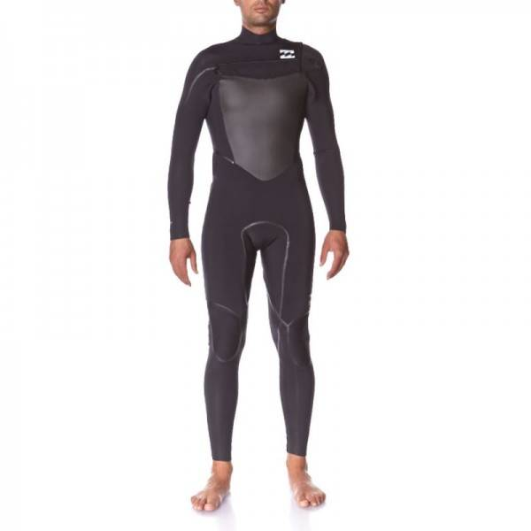 Billabong Xero Enduro 3x2 Chest Zip Wetsuit 2015