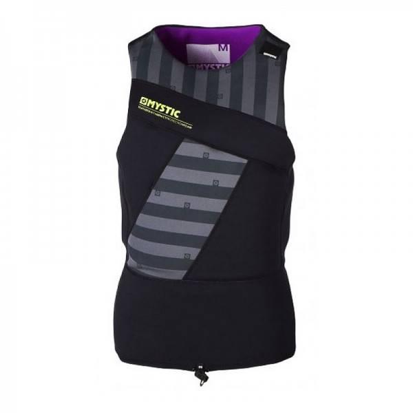Mystic Star Impact Vest 2014