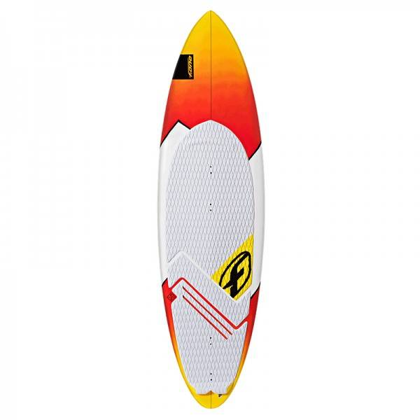 F-One Signature Surfboard 2016