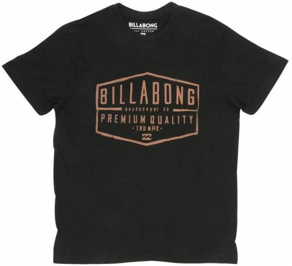 Billabong Document SS