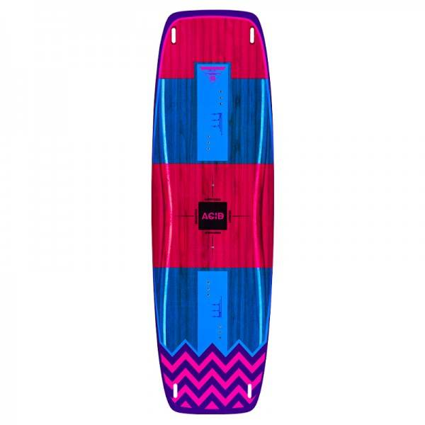 F-One Acid HRD Lite Tech Girly 2016