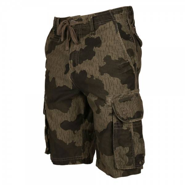 Billabong New Order Cargo